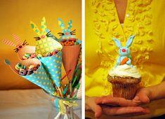 Easter Bunny Brunch For Kids
