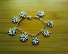 charm bracelets, shrink plastic