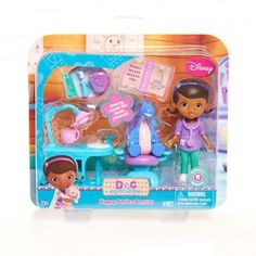 Doc McStuffins Happy Smile Dentist from Just Play