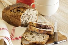 Looking for a low-fat banana bread? Here's your answer (and read the comments for a no-egg version, too). Of course, we confess we like any banana bread generously slathered with butter, which is not a low-fat option at all. We'll leave that decision to you! ~ recipe Gemma Luongo ~ pic Alan Benson