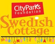We adore the Swedish Cottage in Central Park. Ongoing puppet shows are  traditional and creative and charming - adults love them as much as the kids! Can't wait to see Little Miss Muffet's Monster-Sitting Service!