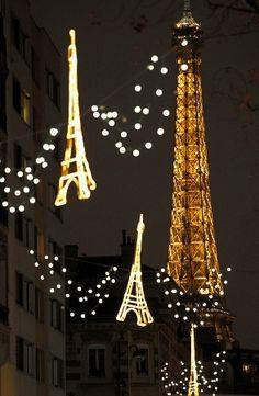•♥• Paris