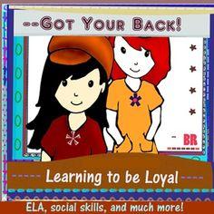 essays friendship loyalty