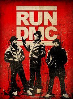 The Time of My Life: RUN DMC // It's Like That - http://www.youtube.com/watch?v=TLGWQfK-6DY