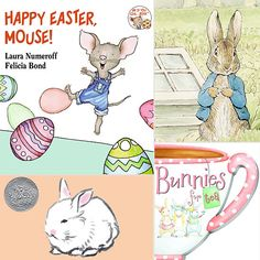 libraries, easter idea, classic easter, easter book, books for kids