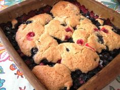 mulberry pudding cake
