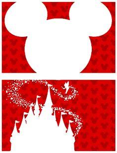 The Sew*er, The Caker, The CopyCat Maker: Disney Autograph Cards