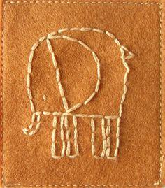 eleph stitch