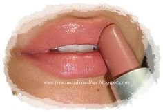 MAC Hug Me  totally gonna get this nude lipstick!