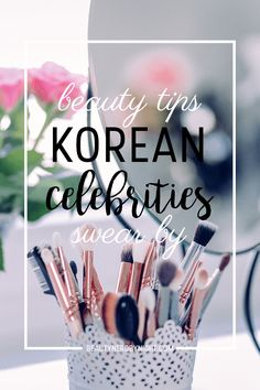 Beauty Tips Korean C