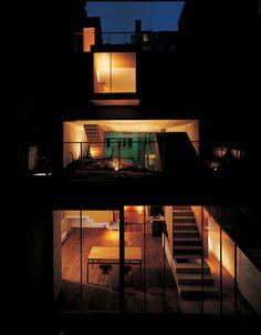 Galvani House, Paris / christian pottgiesser architecturespossibles