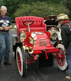 1903 Holley