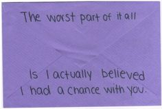 love quotes, true stories
