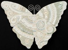 butterfly ghost