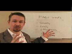 NLP Magic Words