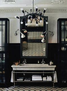 Amazing bathroom !!!!! Love!!!!