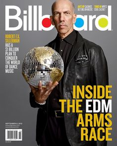 Billboard, September 8, 2012  Photograph: Chris Buck  Creative director: Andrew Horton