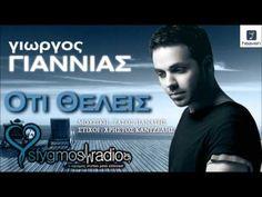 Oti Theleis - Giorgos Giannias 2012