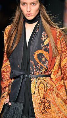 Jean Paul Gaultier SpringSummer 2014 RTW – Paris Fashion Week