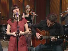 Keith & Kristyn Getty - Still My Soul