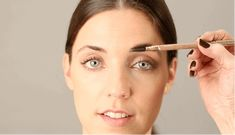 Overplucked brows? 3 steps to expertly filling them in - How to fill in your eyebrows while growing them out.