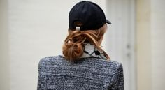 WOOL CAP la mode, recherch de, pour femm, la nouvell, wool cap, style lovin, la recherch