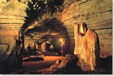 Sudwala Caves, the beauty.