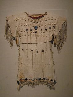 Kiowa Dress