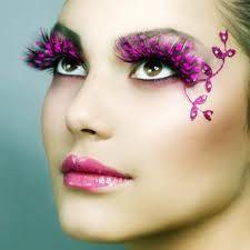 Extreme Make up on Pinterest | Extreme Makeup, Mermaid ...