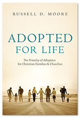 This book is not just for Parents that want to adopt but for everybody. This book change my view of how I can make a difference in a childs life even if I don't get to adopt.