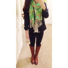 fall clothes are my favorite