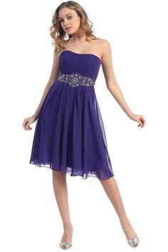 Dama Dresses, Damita Gowns, Vestidos de Damas, and Bridesmaids Dresses at JoyfulEventsStore.com!