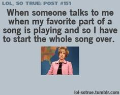 song, funni stuff