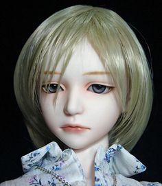 Dollfie Ball joint doll