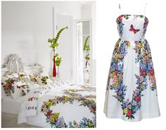 Horrocks' free Martha dress pattern