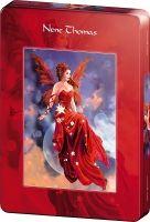 Nene Thomas Crimson Lily puzzle