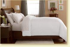 Pacific Coast 600tc Duvet Cover - Pacific Coast Feather Company    I need one of these!
