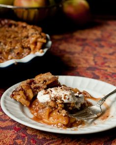 pie tart, tart crumbl, yum, cafe johnsonia, apples, brandi appl, appl pie, apple pies