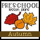 This+Preschool+Lesson+Plan+has+everything+you+need+for+a+week+of+themed+fun,+in+one+packet!++Check+out+what+is+included:  -A+Weekly+Plan:+showing+t...