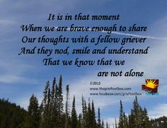 grief support and inspirational quotes on pinterest
