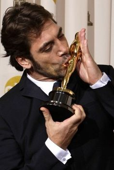 """Javier Bardem, one of Spain's premier actors and the recipient of a Best Actor Academy Award nomination in 2001 for Before Night Falls, won the 2007 Best Supporting Actor Oscar for """"No Country for Old Men""""."""