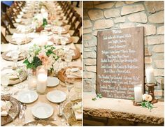 rehearsal dinner decorating - Google Search