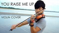 You Raise Me Up Violin Cover - Josh Groban - Daniel Jang