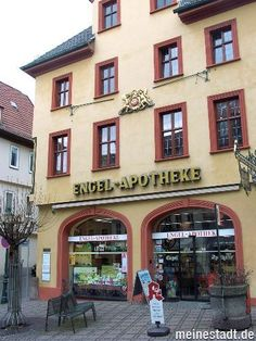 Engel-Apotheke Fulda