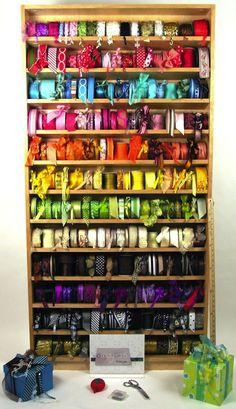 Rainbows of Ribbon
