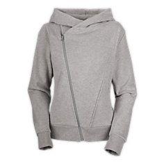 The North Face Women'sBon Bonnie full zip hoodie