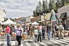 SEPTEMBER 29th, Antique Street Faire - Placerville, CA. 8AM - 3PM in Historic Downtown Placerville. The 24th Annual Antique Street Faire closes Main Street to host antiques & collectibles peddlers for this popular event. Food, refreshments, and more. Admission and parking are free.