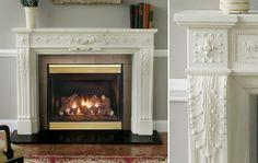 Fireplace ideas1 - My favourite!
