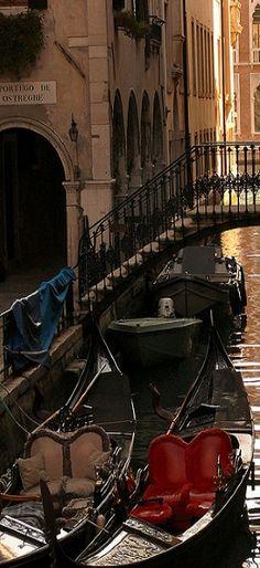 Venice...Italy