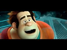 """Wreck-It Ralph: """"Bring Together"""" Trailer   #WreckItRalph"""